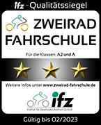 Zweiradfahrschule